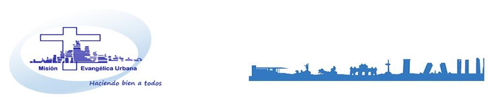 Logo Misión Urbana